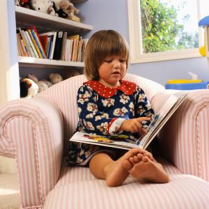 Barnböcker från bokrean